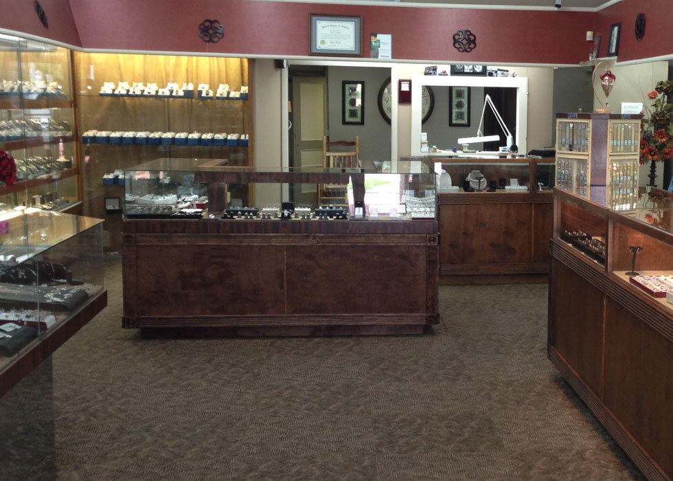 Certified Jewelry Store Near Chattanooga, TN